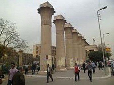 مؤتمر لعلماء مصر حول أمن الجامعات