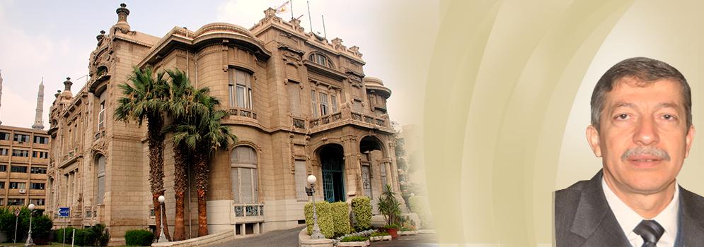مراسلة بشأن الإعداد لمعرض الجامعات المصرية الأول في موريتانيا