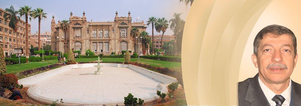 أ.د علي عبد العزيز 7أبريل انطلاق فعاليات المؤتمر العلمى الرابع للجامعة