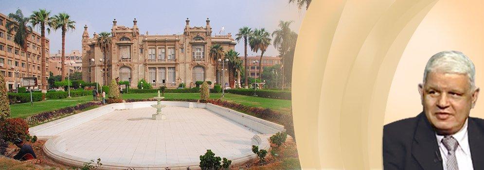 أ.د الطوخي يعلن عن فتح باب التقدم للمدن الجامعية لآخر مرة هذا العام