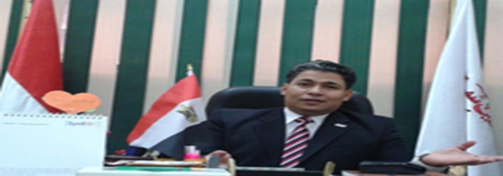 د. محمد شريف القطب يحصل على شهادة تقدير من مجلة علوم وهندسة المواد الدولية