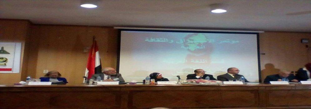 تأهيل العاملين بمكاتب البيئة بالمناطق الصناعية دورة تدريبية بجامعة عين شمس