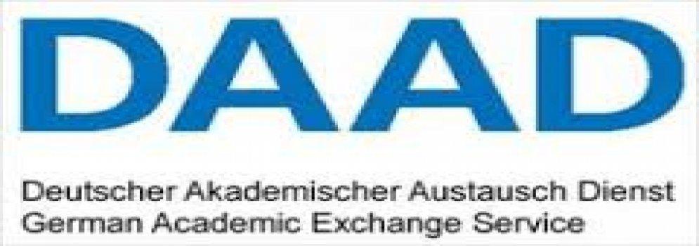 بجامعة عين شمس ( DAAD) الهيئة الألمانية للتبادل الثقافي