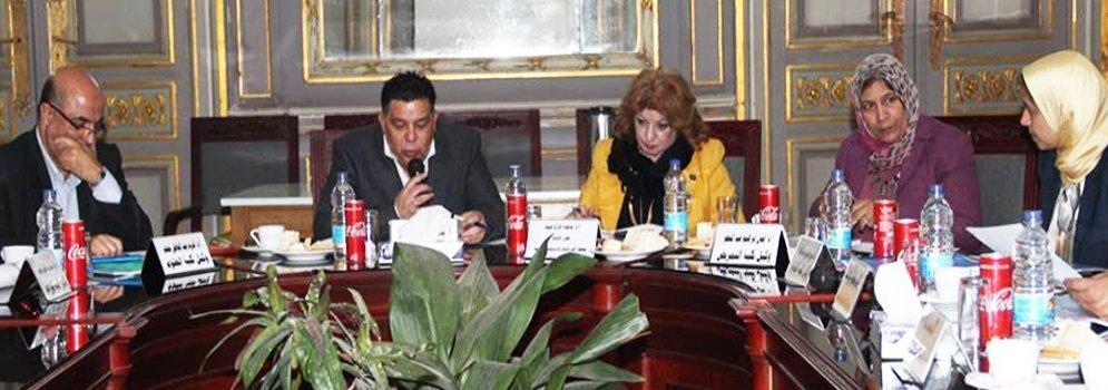L'Université Ain Shams accepte de financer 48 dans divers domaines de la recherche appliquée