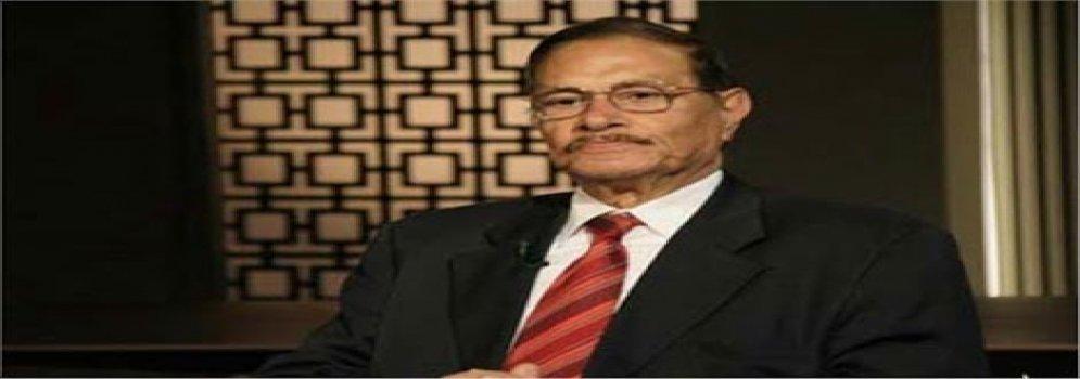 Ain Shams University mourns former Prime Minister Dr. Ali Lutfi