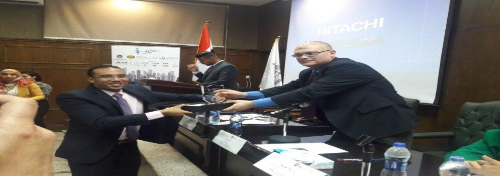 تجارة عين شمس توفر فرصا تدريبية للطلاب بعدد من البنوك والشركات