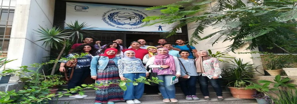 Ain Shams University participates with a delegation of students at the innovation and entrepreneurship camp in China