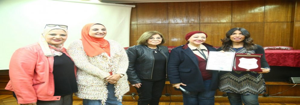 How to become a successful radio announcer…Workshop at the Faculty of Girls
