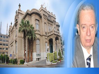 إجازة نصف العام في جامعة عين شمس لمدة شهر