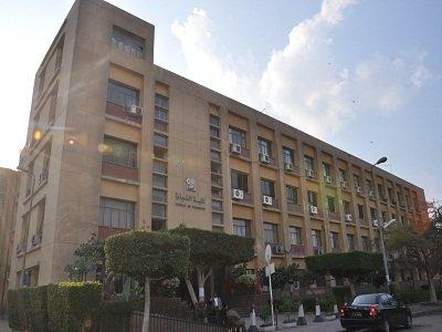 وحدة الخدمات الألكترونية تحتل مركز متقدم بين كليات الجامعة في تقييم أداء الوحدات علي مستوي الجامعة.